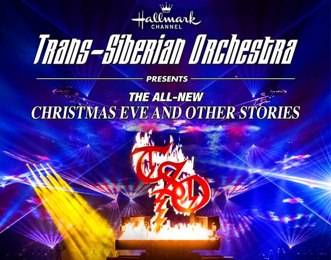 Trans-Siberian Orchestra at Sprint Center Dec. 7