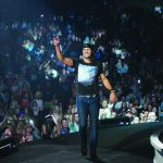 Luke Bryan Added as Headliner to Alabama's Rock the South Festival