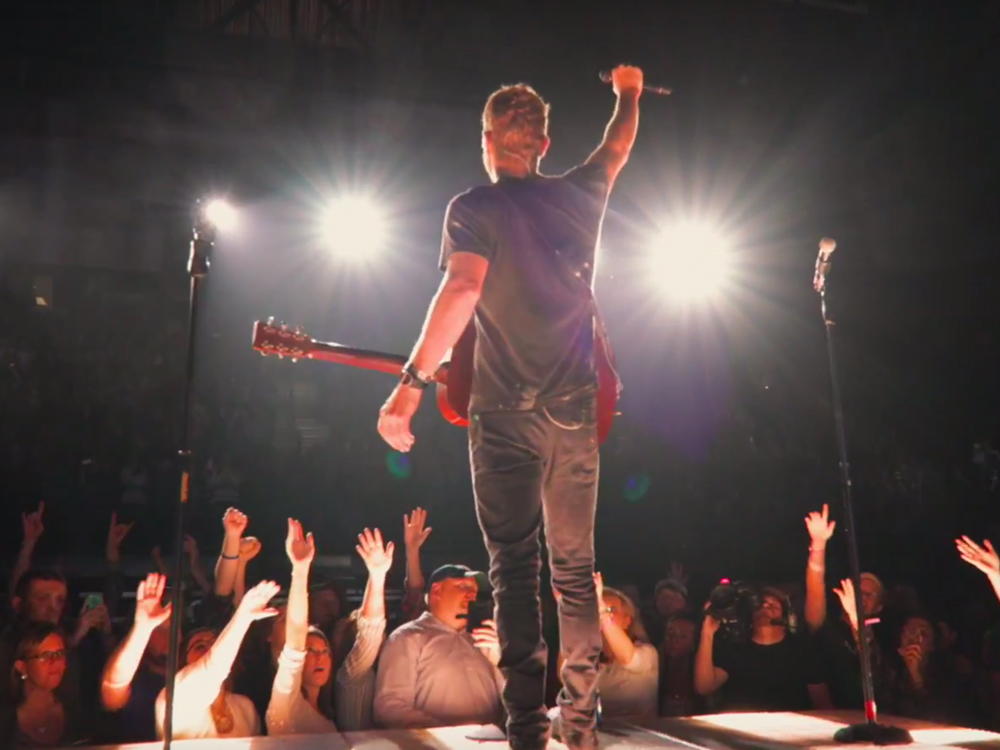 Dierks Bentley Launches What the Hell Tour and Announces 31 New Summer Dates
