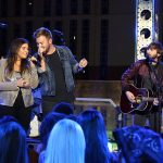 Lady Antebellum's Charles Kelley, Hillary Scott and Dave Haywood Reveal Breaking Up Was Never an Option