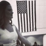 Ayla Brown Takes Part in 58th Annual Inauguration Day Festivities [Photo Gallery]