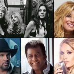 In the 50-Year History of the Super Bowl, Only 5 Country Artists Have Performed the National Anthem [Watch 'Em]