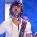 """Watch Chris Janson Perform """"Holdin' Her"""" on the """"Today"""" Show"""
