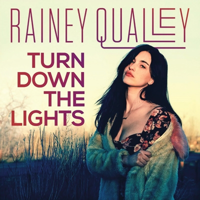 "Getting to Know ""Me and Johnny Cash"" Singer Rainey Qualley"
