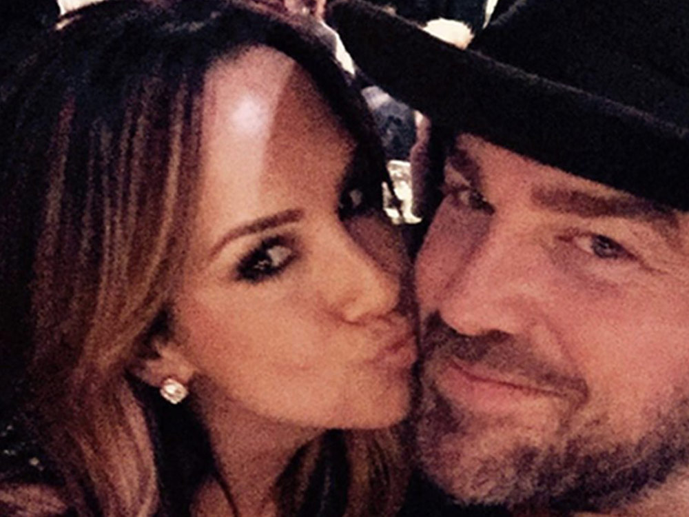 Lee Brice and Wife Sara Win the Prize for Cutest Baby-Gender Reveal