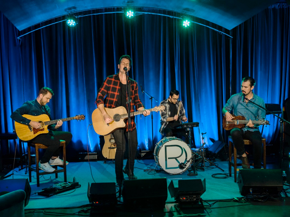 Who's New: Russell Dickerson