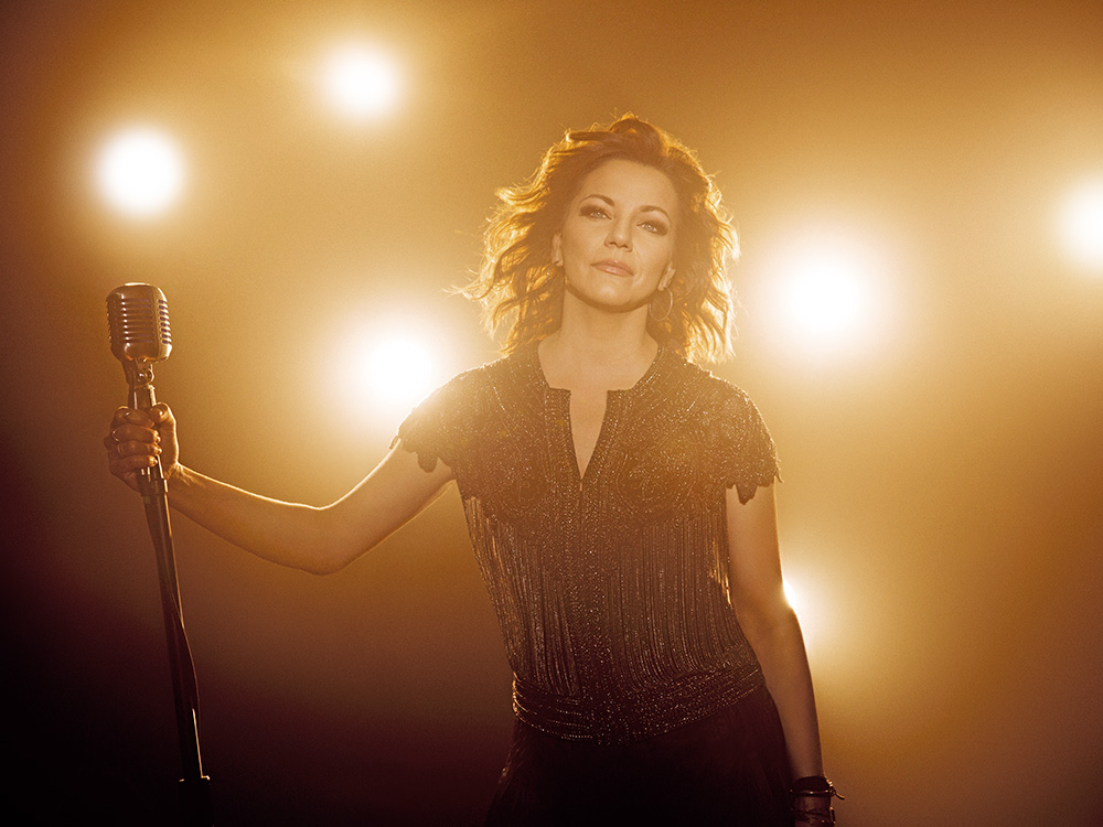 Martina McBride: The Joy of Christmas Tour | Nash Country Daily