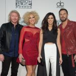 """Little Big Town Is Excited to Fill In for Kix Brooks on """"American Country Countdown"""""""