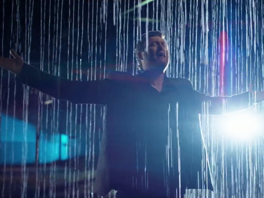 "Warning! Blake Shelton's New Video for ""Every Time I Hear That Song"" Might Make You Nostalgic for a Lost Love"