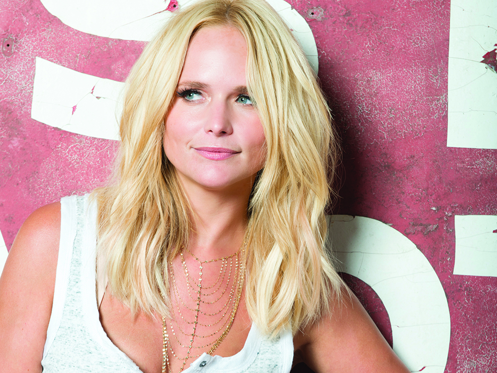 Miranda Lambert Enlists Her Fans to Help Save The Puppies