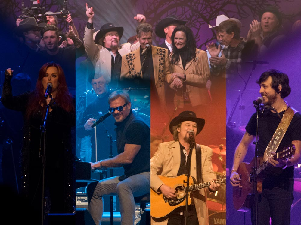 The Top 5 Best Performances From the Randy Travis Tribute Concert [Watch . . . and Learn]