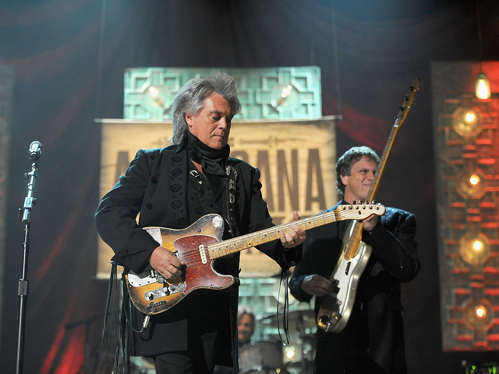 Marty Stuart 2017 Tour Dates