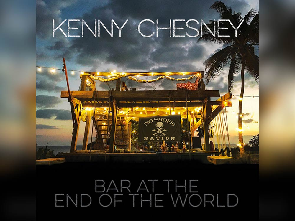 """Hit Songwriter J.T. Harding Shares the Inspiration Behind Kenny Chesney's """"Bar at the End of the World"""""""