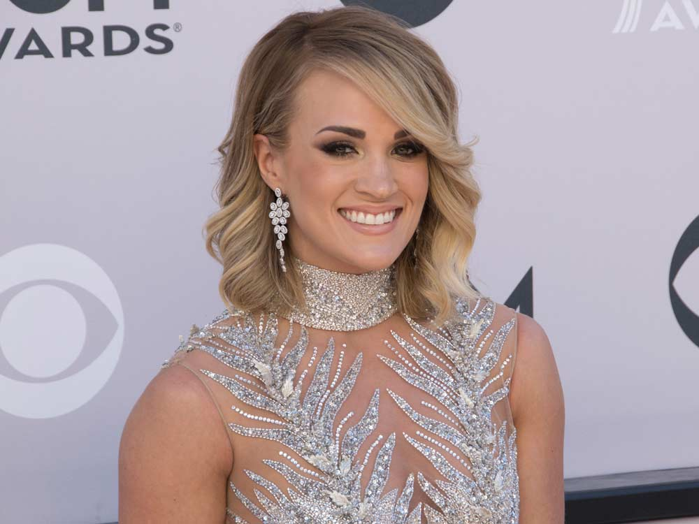carrie underwood - photo #29