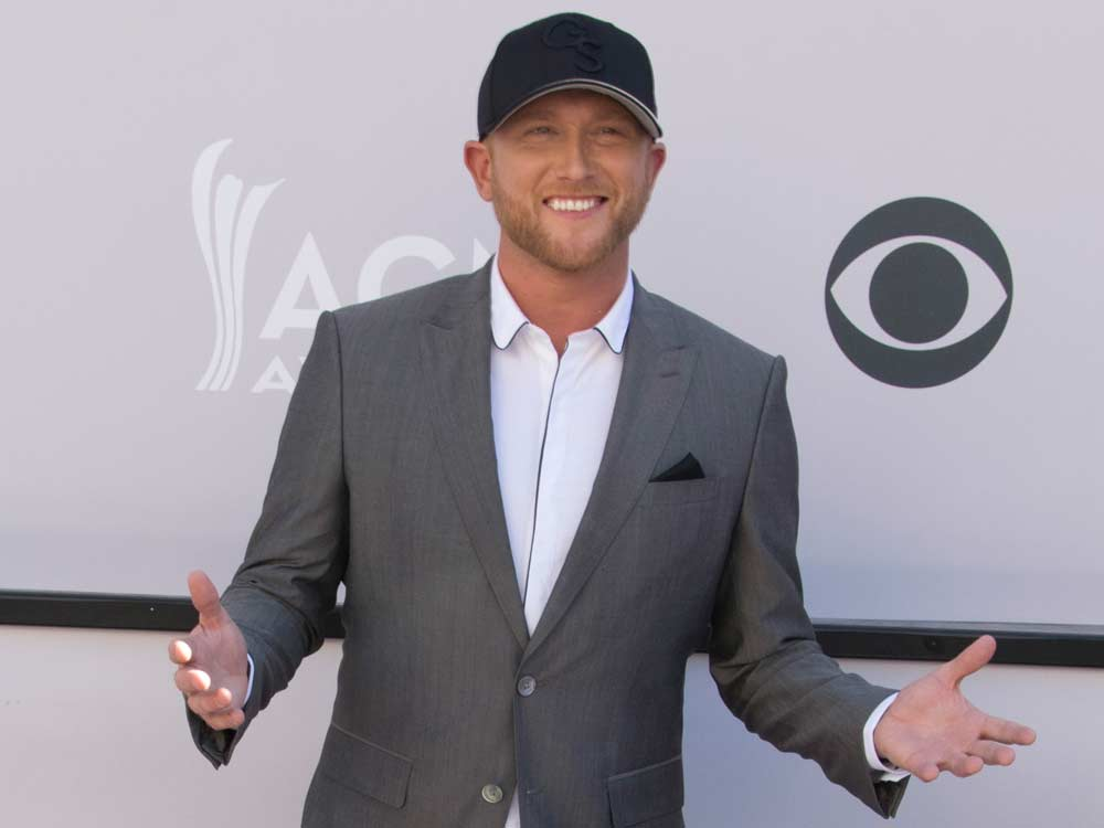 """Cole Swindell Announces August 17 Release of New Album, """"All"""