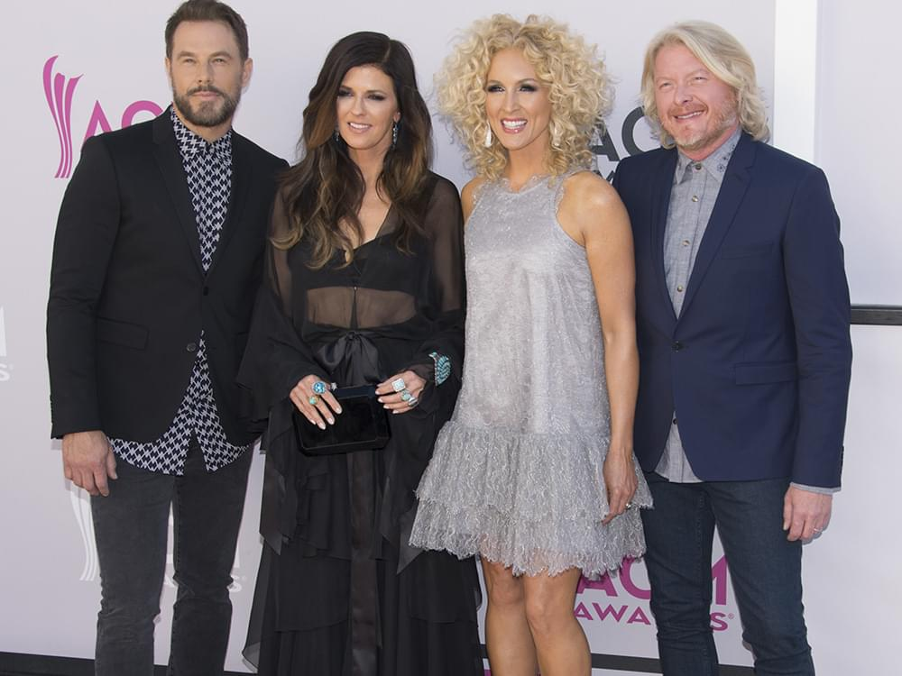 "Little Big Town, Darius Rucker, Wynonna & More to Perform During Special Grand Ole Opry ""Total Eclipse"" Show on Aug. 21"
