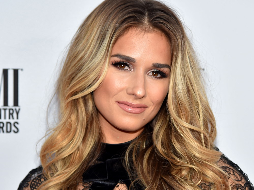 Jessie James Decker Has More Up Her Sleeve Than Singing ...