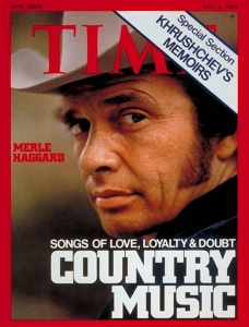 On the One-Year Anniversary of Merle Haggard's Death, We