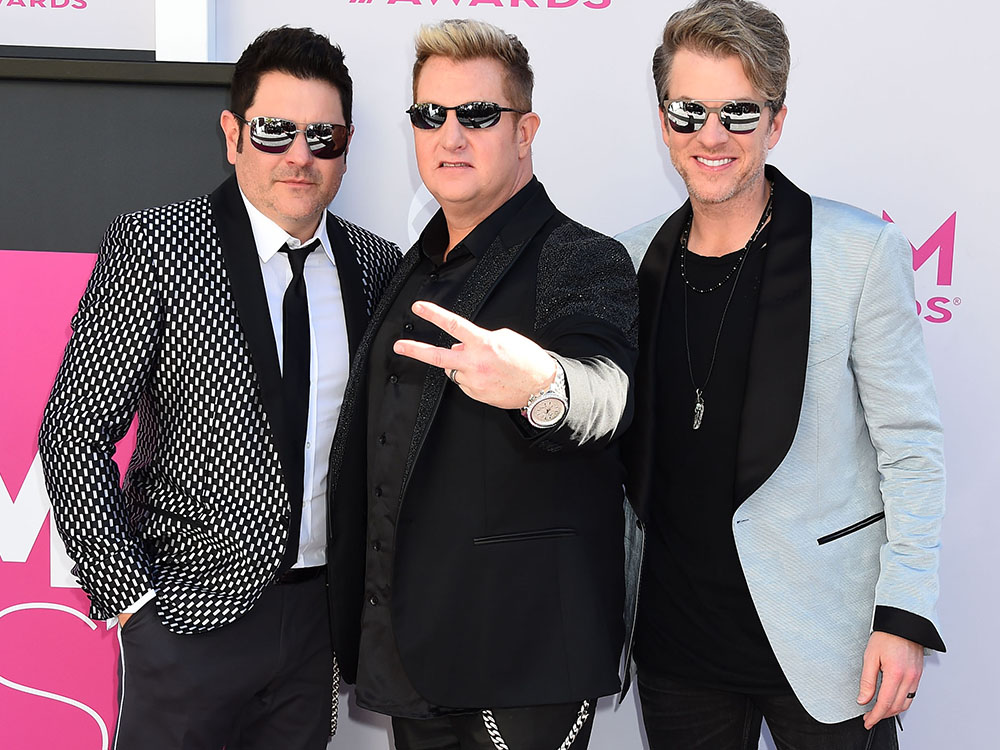 Rascal Flatts Ready to Open Rascal Flatts Bar and Grill in Cleveland, Los Angeles and Connecticut