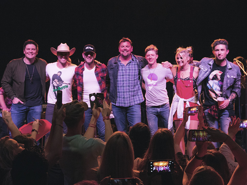 Lauren Alaina, Dustin Lynch, Craig Campbell & More Bring Back '90s Country Music for One Night