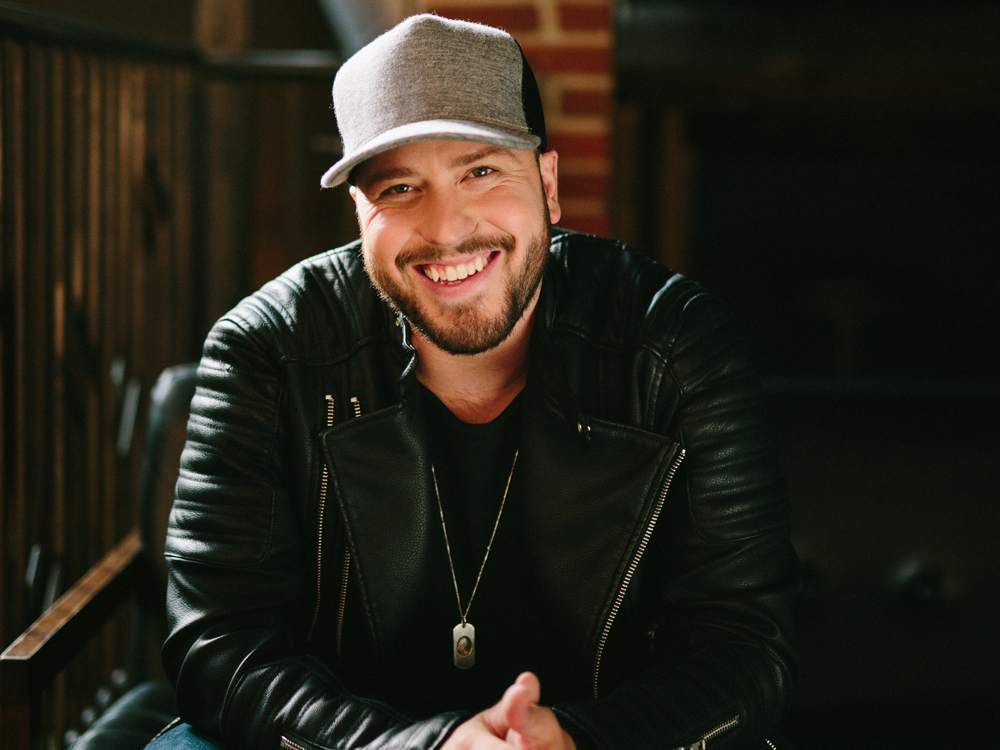 "Exclusive Premiere: Listen to Mitchell Tenpenny's ""Alcohol You Later"""