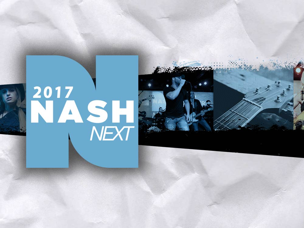 NASH Next 2017 Competition Begins the Search for the Next Great Country Star, With Garth Brooks, Scott Borchetta & Kix Brooks