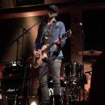 """Watch Canaan Smith Honor His Brother's Memory With Heartfelt Performance of """"Bronco"""" at New Orleans Show"""