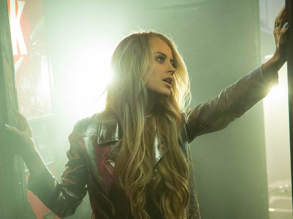 """Check Out Our Exclusive Photo Gallery From Brooke Eden's Upcoming """"Act Like You Don't"""" Video"""