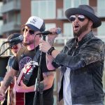 Locash Hits the Road for 11-Date Tour That Coincides With NFL and College Football Games