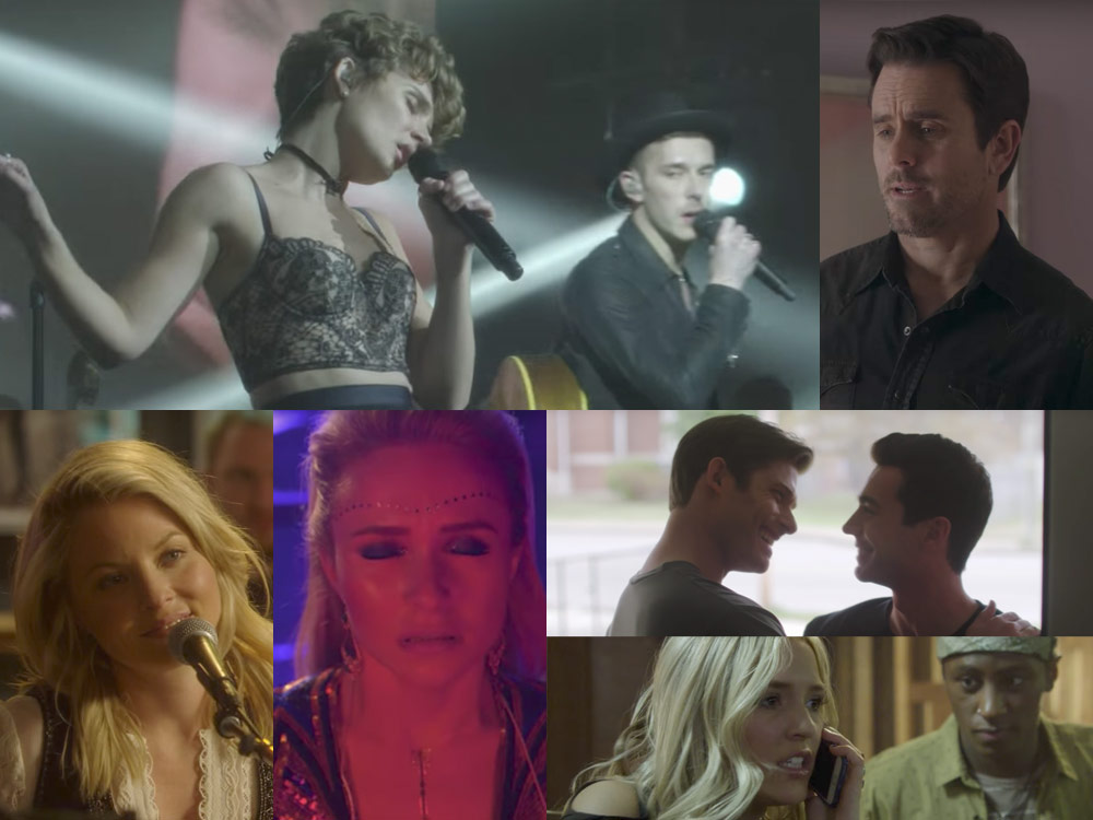 "The Drama Continues as ""Nashville"" Returns to CMT on June 1 [Watch New Teaser]"