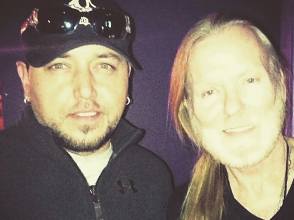 Country Stars Remember Gregg Allman, Including Jason Aldean, Keith Urban, Little Big Town & More