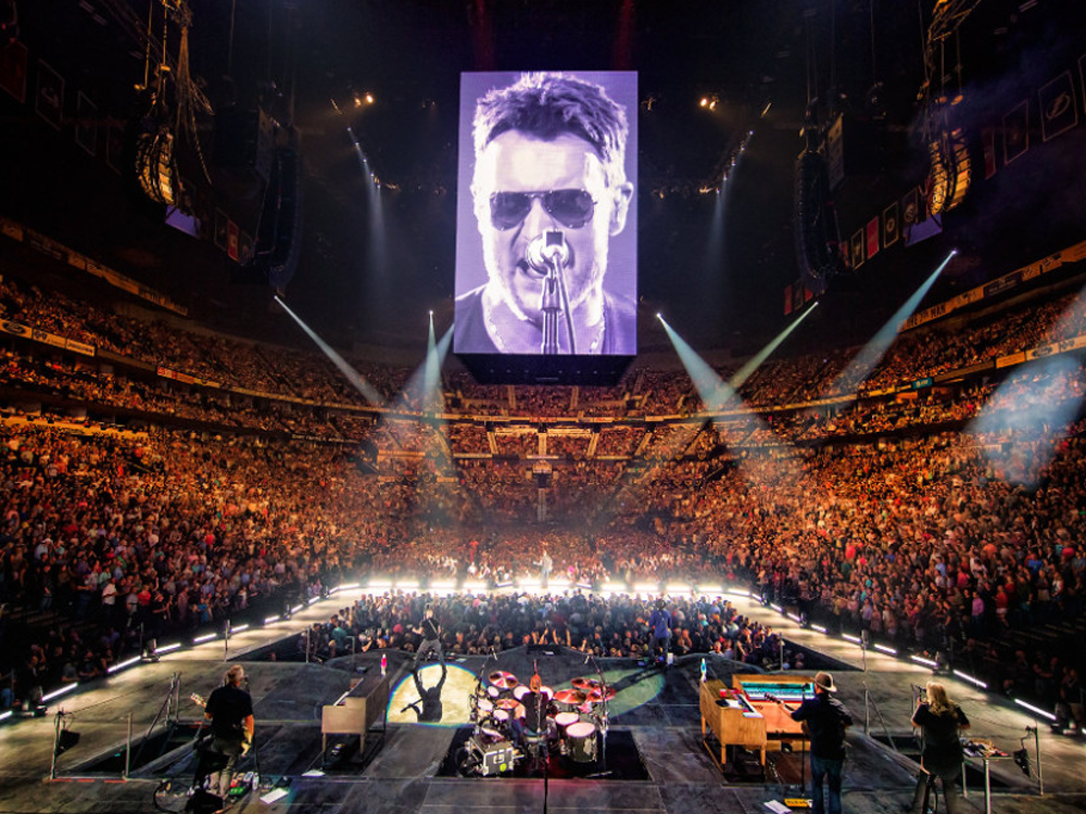 Eric Church Is a Bona Fide Sellout