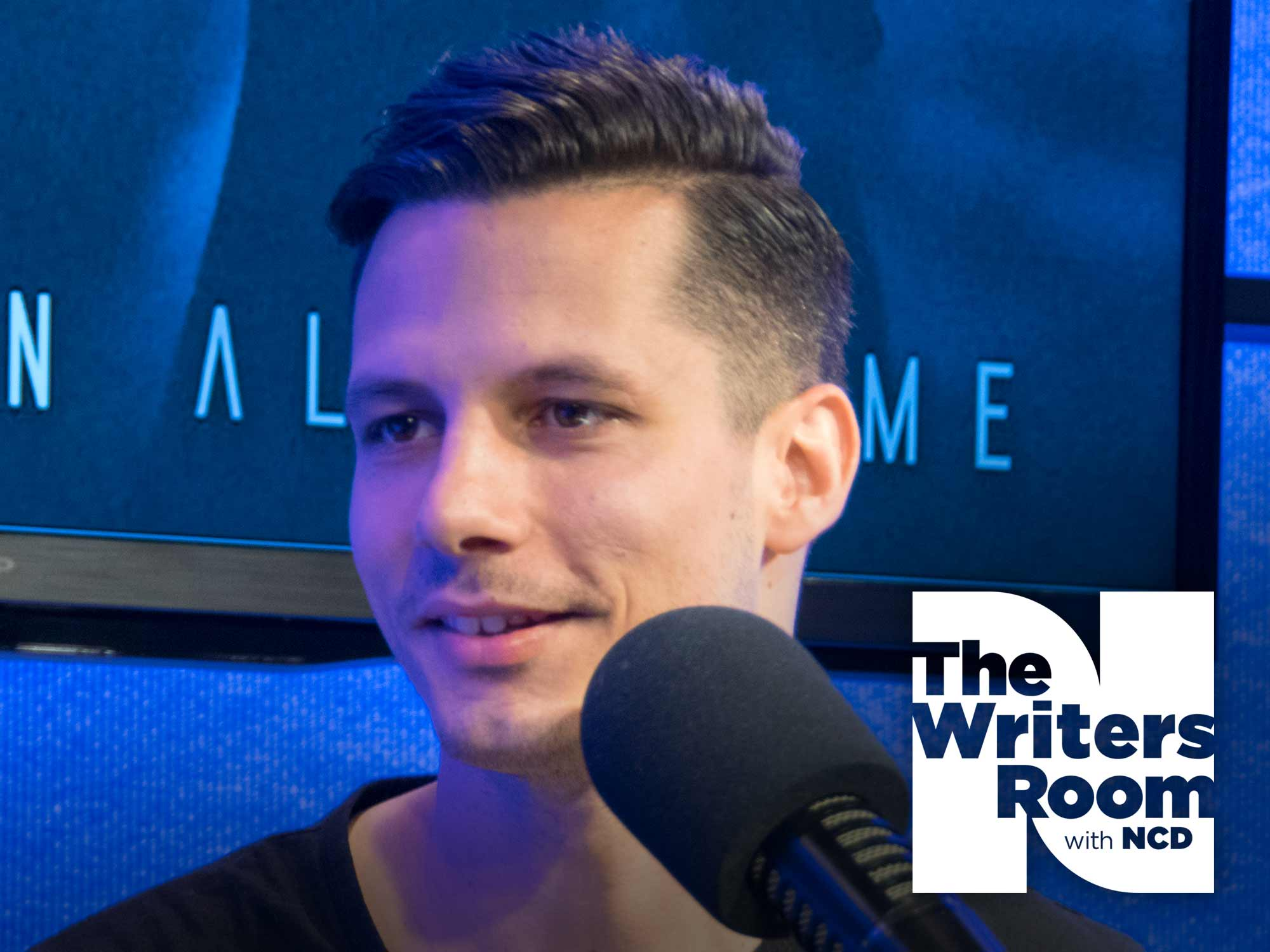 "Devin Dawson Talks Opry Debut Jitters, Touring With and Being Inspired by Maren Morris, and Debut Single, ""All On Me"""