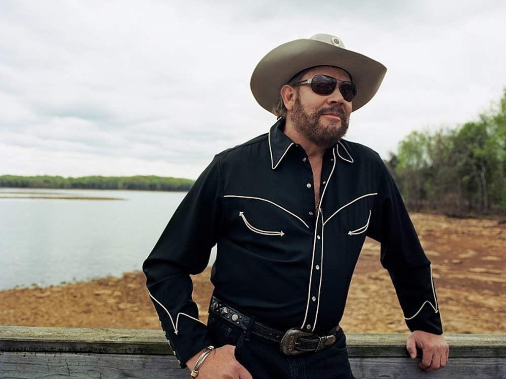 "Hank Williams Jr.'s ""All My Rowdy Friends"" Is Returning to ESPN's ""Monday Night Football"""