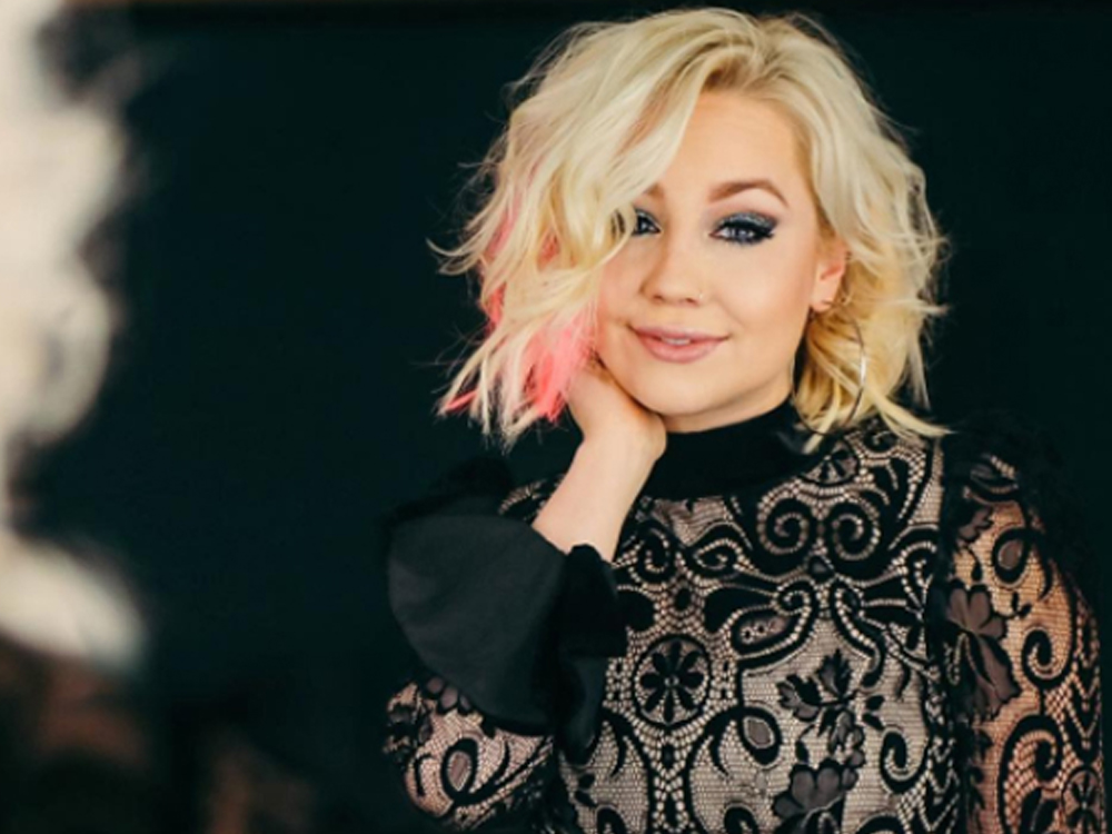 "The People Have Spoken: RaeLynn's New Single Is ""Lonely Call"" [Listen]"