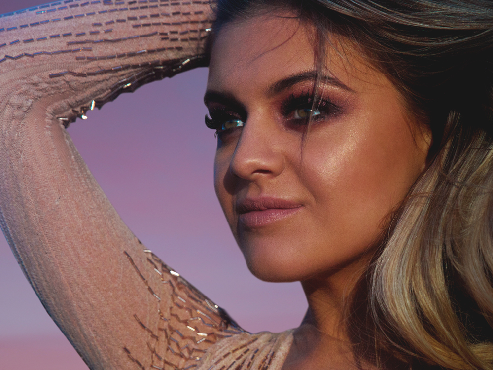 "Kelsea Ballerini Releases the First Single, ""Legends,"" From Upcoming Album [Listen]"