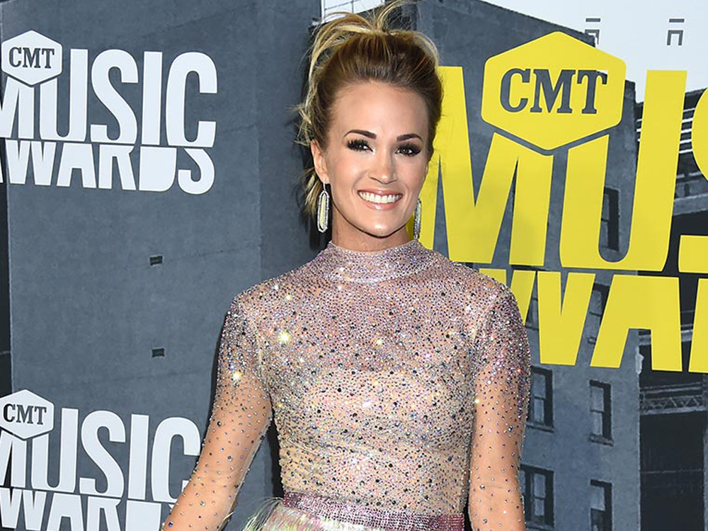 Check Out 76 of Our Favorite Red Carpet Photos From the 2017 CMT Music Awards