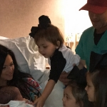 Justin Moore and Wife Welcome New Baby Boy, Thomas South Moore