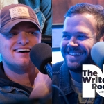 """Jordan Walker and Johnny McGuire of Duo Walker McGuire Talk Meeting in Nashville, Their Unique Sound and New Single, """"Til Tomorrow"""""""