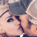 Check Out How Blake Shelton Celebrated His 41st Birthday With Gwen Stefani