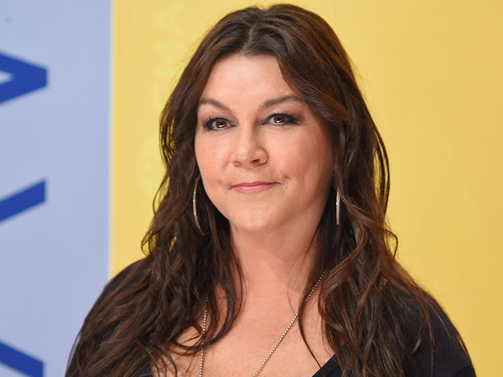 Gretchen Wilson Arrested at Connecticut Airport for Minor Disturbance