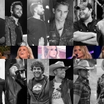 40 Solo Males, 5 Solo Females Have a Single on This Week's Billboard Country Airplay Chart: 10 Years Ago, There Were a Lot More Ladies