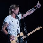 Keith Urban, Carrie Underwood, Luke Bryan & More Named Finalists for People's Choice Awards