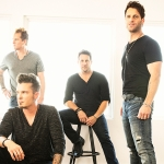 "Parmalee covers ""Be All Right"""
