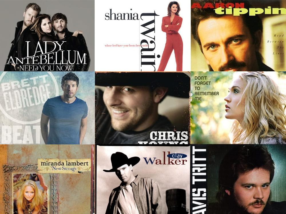 The Biggest July Fourthin' Country Playlist Ever Created [Listen]