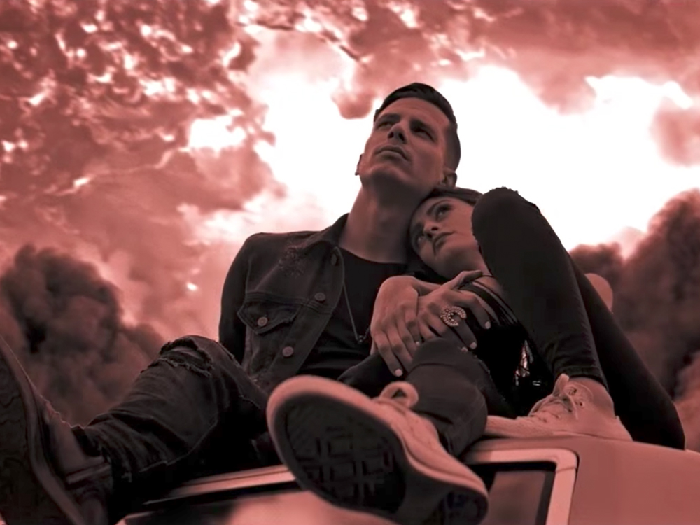 "Let Devin Dawson Take Your Troubles Away in New ""All On Me"" Video [Watch]"