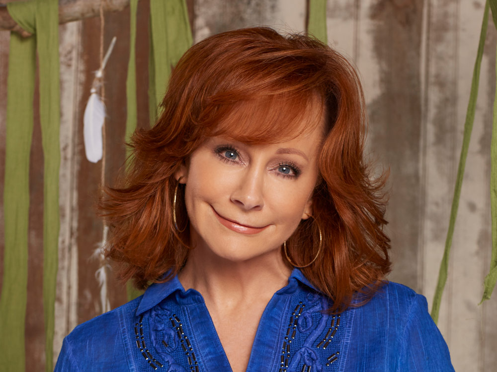 Reba McEntire, Brandy Clark, Lee Ann Womack & More to Play Alzheimer's Benefit Concert in Nashville Tonight