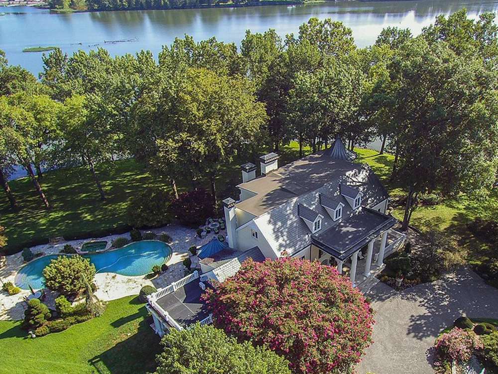 Reba McEntire Sells Nashville-Area Estate for $5 Million [Check Out the Pics]
