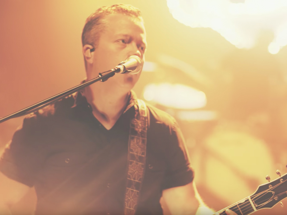 "Watch Jason Isbell's Enlightening New ""Hope the High Road"" Video"