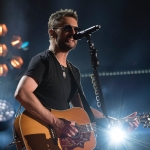 """Watch Eric Church Deal, Drive & Deliver in New """"Desperate Man"""" Video"""